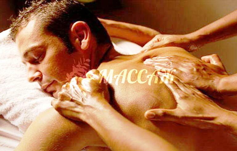 отдыхе фото массаж делают на интимный турки